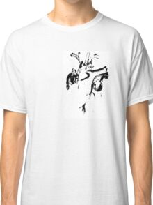 Abstract Heart  Classic T-Shirt