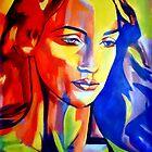 """""""Like a Madonna"""" by Helenka"""