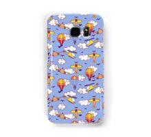 Aviation Samsung Galaxy Case/Skin