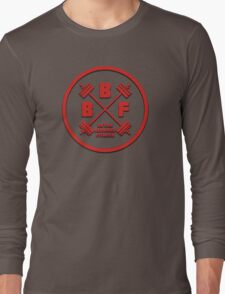 BB Fitness Long Sleeve T-Shirt