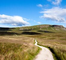 Pen Y Ghent by mikebov
