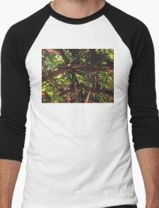 1:14 Men's Baseball ¾ T-Shirt