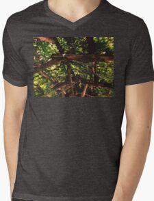 1:14 Mens V-Neck T-Shirt