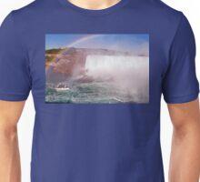 Niagara Rainbow Unisex T-Shirt
