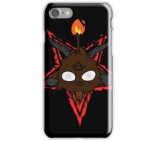 Baphomet Case iPhone Case/Skin