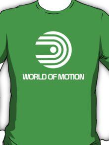 World of Motion T-Shirt