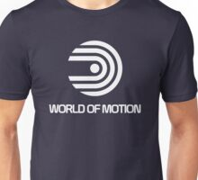 World of Motion Unisex T-Shirt