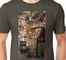 lavender bar Unisex T-Shirt