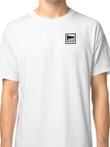 RAW#1 Classic T-Shirt