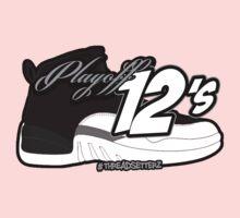 Playoff 12's Baby Tee