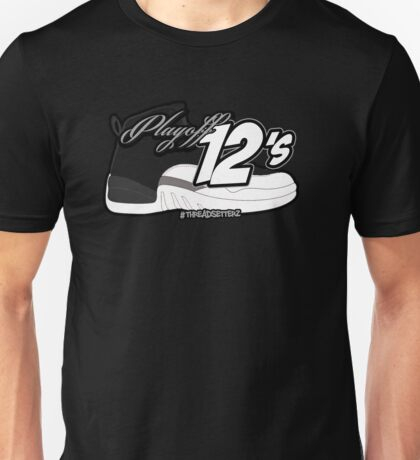 Playoff 12's Unisex T-Shirt