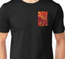 Glass Art Unisex T-Shirt