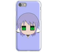 oregano from Heaven's Lost Property iPhone Case/Skin