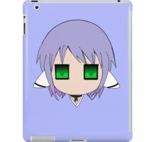 oregano from Heaven's Lost Property iPad Case/Skin
