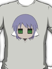 oregano from Heaven's Lost Property T-Shirt