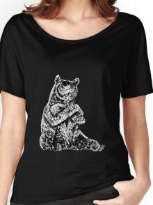 Cool Bear Women's Relaxed Fit T-Shirt