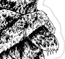 Cool Bear Sticker