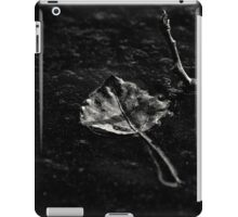 Trapped In Ice iPad Case/Skin