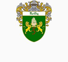 Reilly Coat of Arms / Reilly Family Crest Unisex T-Shirt