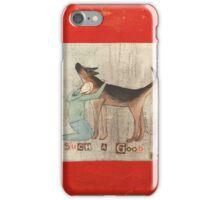 Such a Good Boy iPhone Case/Skin