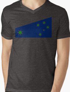 Australia 2014 Mens V-Neck T-Shirt