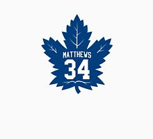 Auston Matthews - Toronto Maple Leafs Unisex T-Shirt