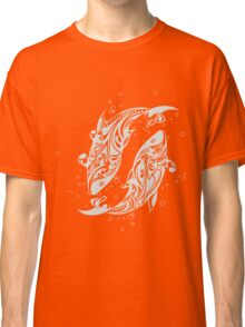Tribal Fish Classic T-Shirt
