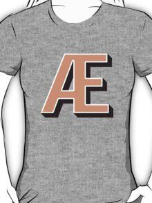 Glyph + T-Shirt