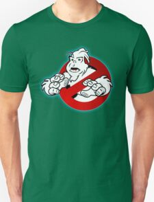 PNW: Ghostbusters Poster (logo) T-Shirt