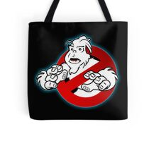 PNW: Ghostbusters Poster (logo) Tote Bag