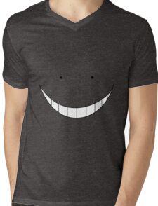 Assassination Classroom: Koro Sensei Mens V-Neck T-Shirt