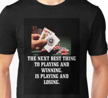 black jack Unisex T-Shirt