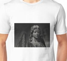 Winged Protector Unisex T-Shirt
