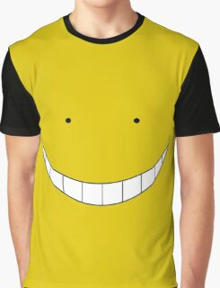 Assassination Classroom: Koro Sensei Graphic T-Shirt