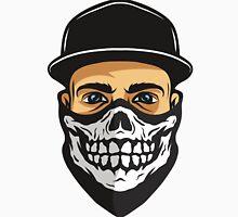 Masked Man Unisex T-Shirt