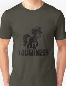 AppleJack - Toughness Unisex T-Shirt
