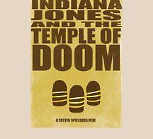 Indiana Jones and The Temple of Doom Unisex T-Shirt