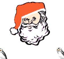 christmas 2 Sticker
