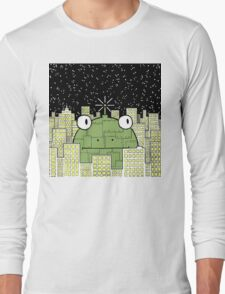 Rise of the Frog Machine T-Shirt