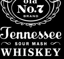 Jack Daniels Tshirts Sticker
