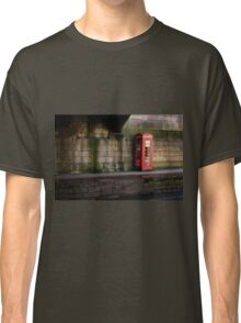 Famous Red Box Classic T-Shirt