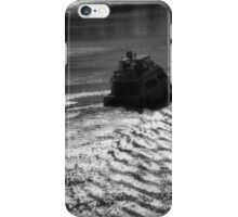 Early Morning Ride iPhone Case/Skin