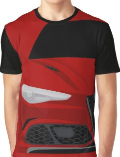 Alfa Romeo Giulia Graphic T-Shirt