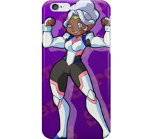 Super Strong! iPhone Case/Skin