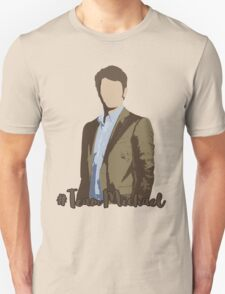 #TeamMichael (Michael Cordero - Jane The Virgin) Unisex T-Shirt
