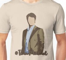 #TeamMichael (Michael Cordero - Jane The Virgin) Unisex T-Shirt