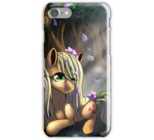 Apple of my eye iPhone Case/Skin