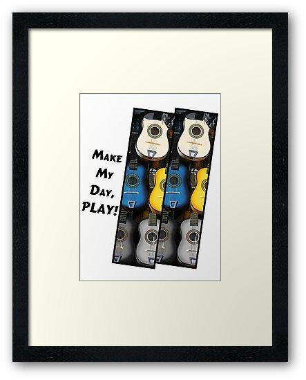 Make My Day, Play! by CarolM