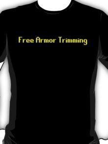 Trimming T-Shirt