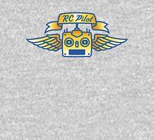 RC Pilot Unisex T-Shirt